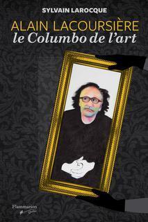 Alain Lacoursière  by Sylvain Larocque