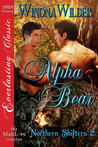 Alpha Bear (Northern Shifters #2)