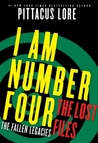 The Fallen Legacies (Lorien Legacies: The Lost Files, #3)