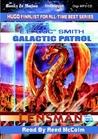 Galactic Patrol, Lensman Series Book 3 (Audio CD)