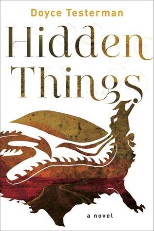 Ebook Hidden Things by Doyce Testerman PDF!