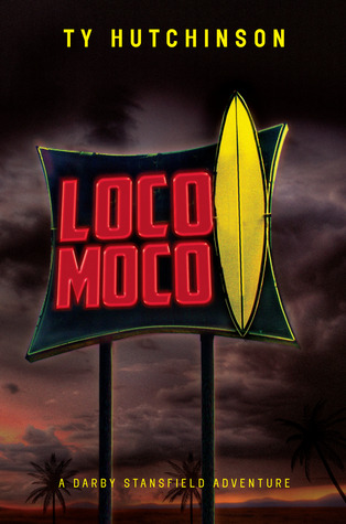 Loco Moco by Ty Hutchinson