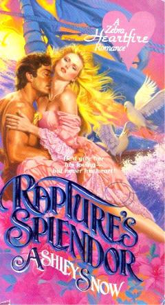Rapture's Splendor by Ashley Snow