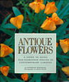 Antique Flowers: A Guide to Using Old-Fashioned Species in Contemporary Gardens