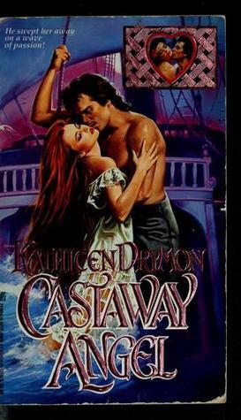 Castaway Angel (Zebra Lovegram)