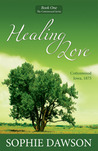 Healing Love (Cottonwood, #1)
