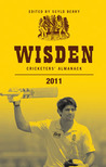 Wisden Cricketers' Almanack 2011 (Wisden Cricketers' Almanack, #148)