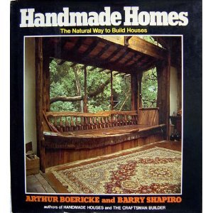 Handmade homes: The natural way to build houses