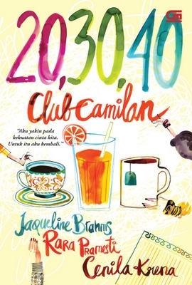20, 30, 40 (Club Camilan, #2)