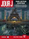 Paris, secteur soviétique (Jour J, #2)