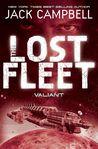 Valiant (The Lost Fleet, #4)
