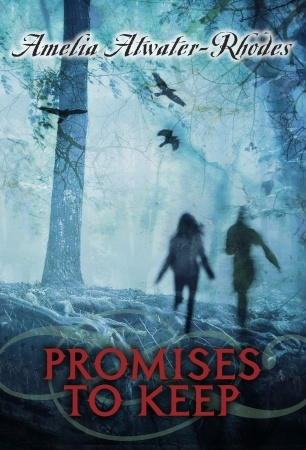 Promises to Keep (Den of Shadows, #9)