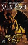 Archangel's Storm (Guild Hunter, #5)