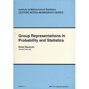 group-representations-in-probability-and-statistics