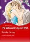 The Millionaire's Secret Wish (Million Dollar Men #3)