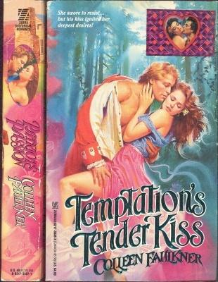 Temptation's Tender Kiss
