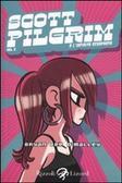 Ebook Scott Pilgrim e l'infinito sconforto by Bryan Lee O'Malley PDF!