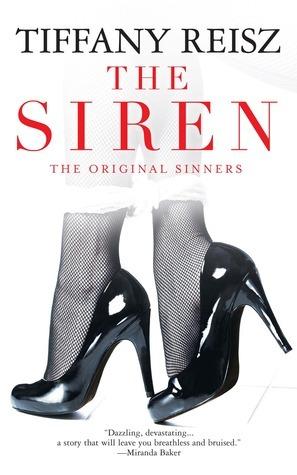 The Siren by Tiffany Reisz
