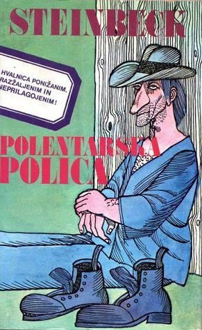 Polentarska polica, Ulica ribjih konzerv