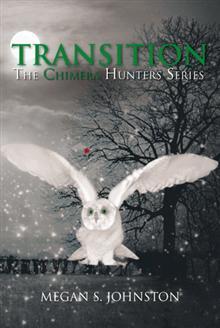 Transition by Megan S. Johnston