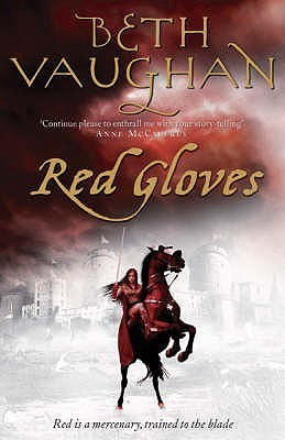 Red Gloves (Epic of Palins, #1)