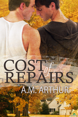 Cost of Repairs by A.M. Arthur
