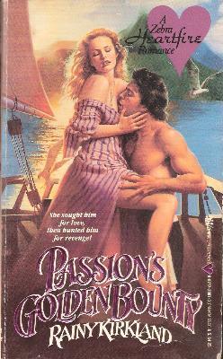 Passion's Golden Bounty