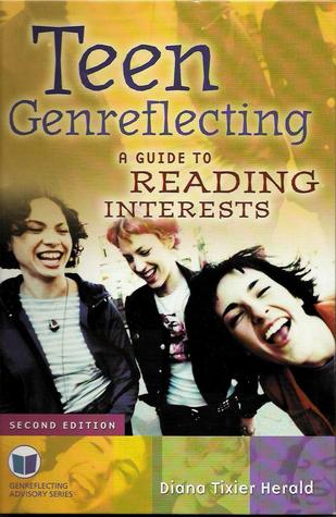 Teen Genreflecting: A Guide to Reading Interests Descargar libros de código abierto