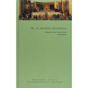 El Mundo Moderno by Antonio Luis Cortes Pena