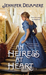 An Heiress at Heart (Love's Grace, #1) by Jennifer Delamere
