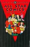 All Star Comics Archives, Vol. 7