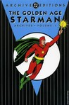 The Golden Age Starman Archives, Vol. 1