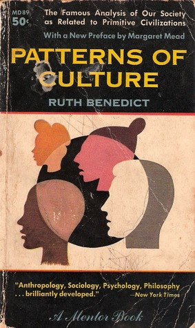Patterns Of Culture By Ruth Benedict Simple Patterns Of Culture