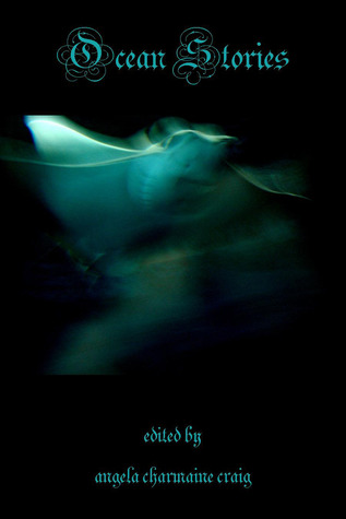Ocean Stories by Angela Charmaine Craig
