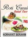Roti Canai Salad Taco by Norhayati Berahim
