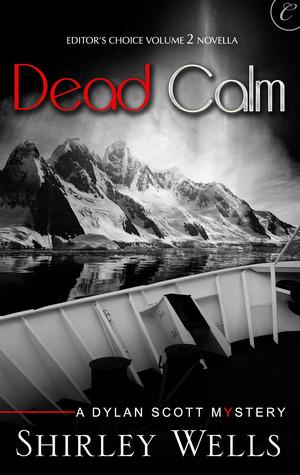 Dead Calm (A Dylan Scott Mystery #4)