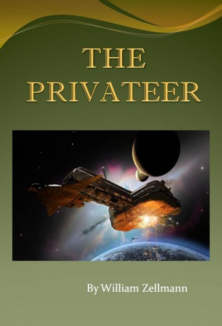 The Privateer by William Zellmann
