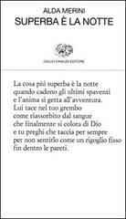 Ebook Superba è la notte by Alda Merini PDF!