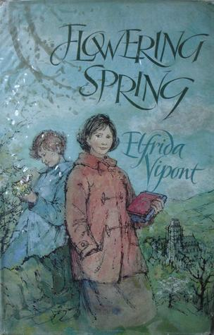 Flowering Spring (The Haverard Family, #...