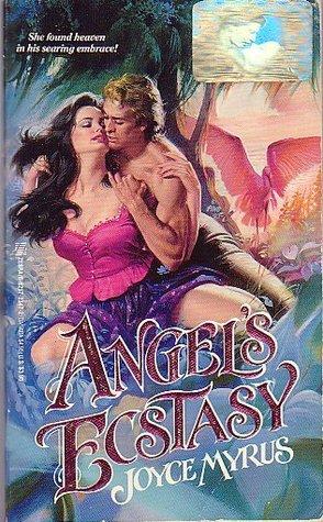 Angel's Ecstasy (Zebra Lovegram)