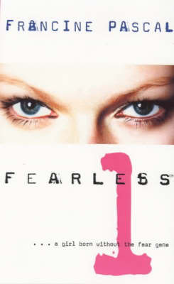 Image result for fearless francine pascal