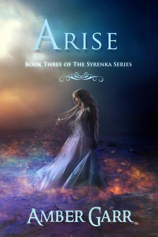 Arise by Amber Garr