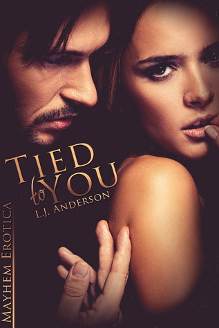 Tied To You by L.J. Anderson