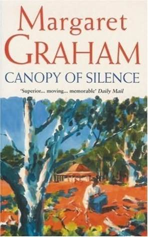 11128161 & Canopy of Silence by Margaret Graham