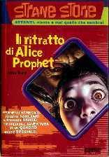 Il ritratto di Alice Prophet