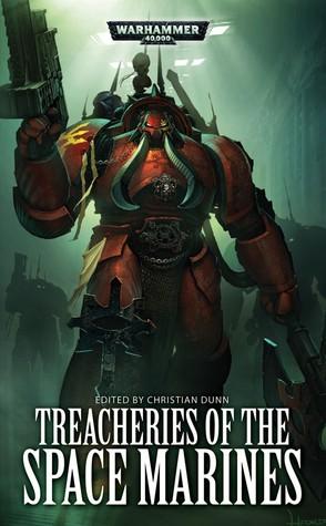 Treacheries of the Space Marines (Warhammer 40,000)