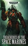 Treacheries of the Space Marines