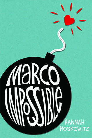Image result for marco impossible book cover