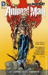 Animal Man, Volume 1: The Hunt