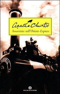 Assassinio sull'Orient-Express by Agatha Christie